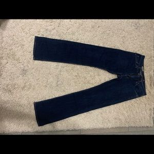 AG Men's Jeans lightly worn